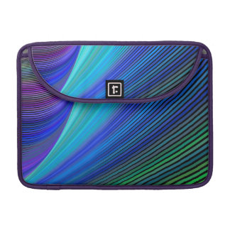 Surfen in eine magische Welle MacBook Pro Sleeve