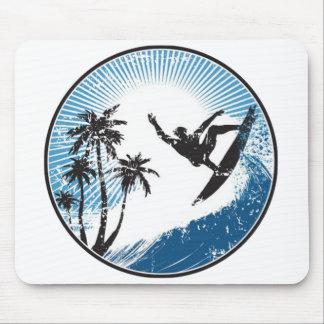 Surfen Mousepads