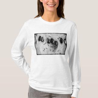 surfende Ameisen T-Shirt