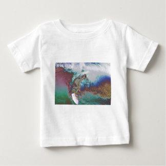 Surfer3 Baby T-shirt