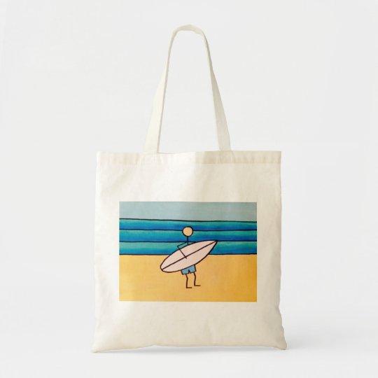 Surfer Bag SURF ART Tragetasche