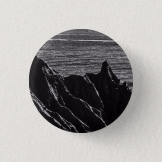Surfer-Button Runder Button 2,5 Cm