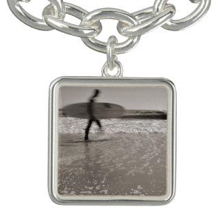 Surfer durch Shirley Taylor Armband