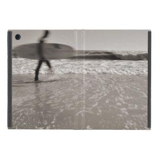 Surfer durch Shirley Taylor iPad Mini Hülle