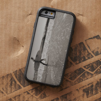 Surfer durch Shirley Taylor Tough Xtreme iPhone 6 Hülle