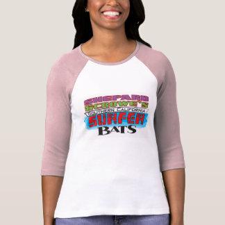Surfer-Schläger T-Shirt
