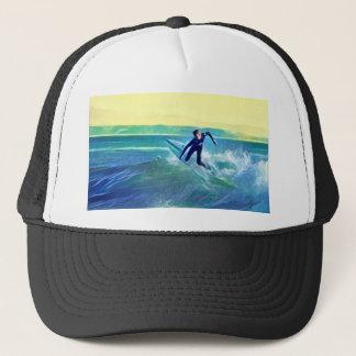 Surfer Truckerkappe