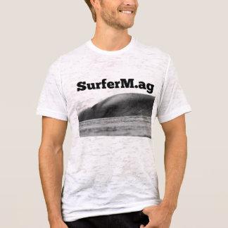 SurferM.ag vervollkommnen Welle T-Shirt
