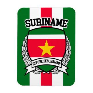Surinam Magnet