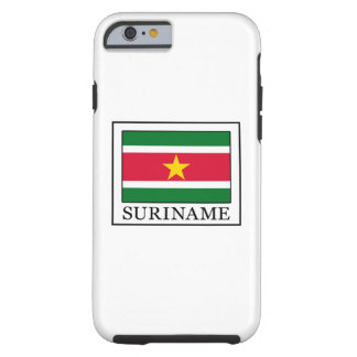 Surinam Tough iPhone 6 Hülle