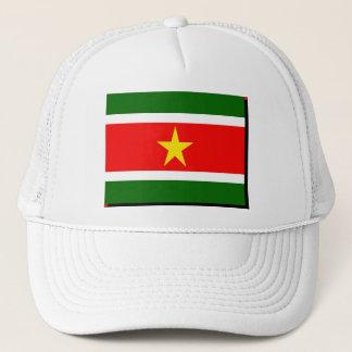 Surinam Truckerkappe