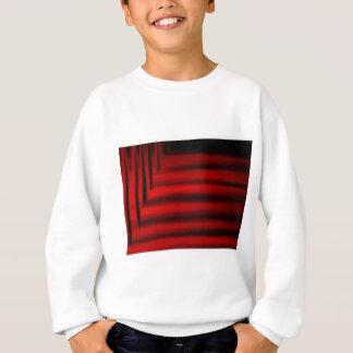 """Surreal abstrakte """"stille Bäume """" Sweatshirt"""