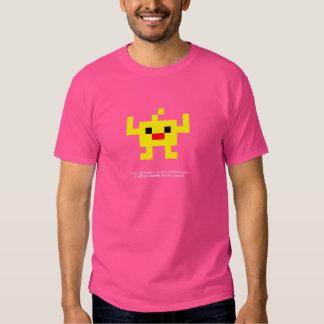 SurrenderMan™ - die T - Shirts der Männer des