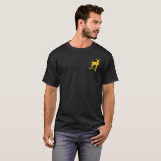 Surrey-Hirsch-Schlüssel T-Shirt