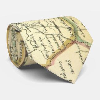 Surrey-Landkreis, Grayshott Vereinigtes Königreich Personalisierte Krawatte