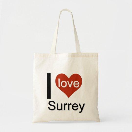Surrey Tragetasche