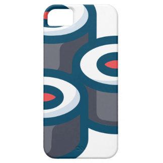 Sushi Etui Fürs iPhone 5