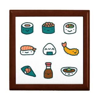 Sushi - gelegentlich erinnerungskiste