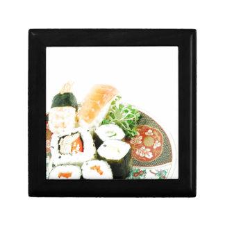 Sushi Geschenkbox