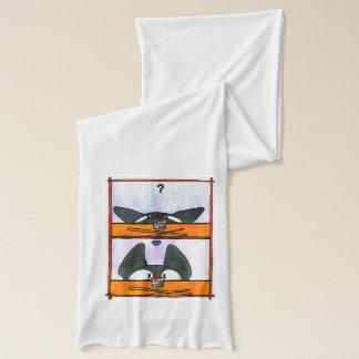 Sushi-Katze! Schal