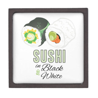 Sushi Kiste