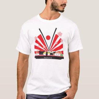 Sushi-Land-UnisexShirt (mehr Arten) T-Shirt