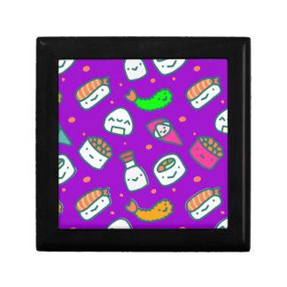 Sushi Moki Erinnerungskiste