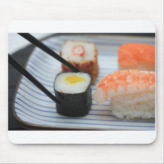 Sushi! Mousepad