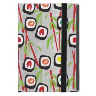 Sushi-Muster iPad Mini Schutzhüllen