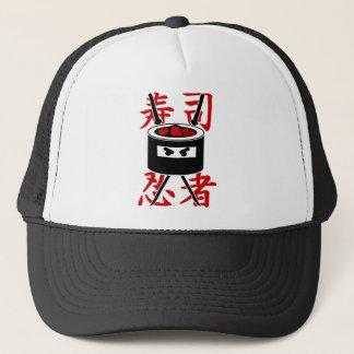 Sushi Ninja Truckerkappe