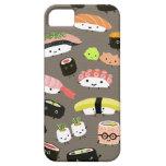 Sushi-Party Etui Fürs iPhone 5