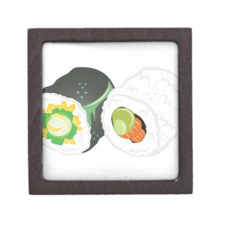 Sushi Rolls Kiste