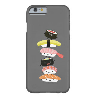 Sushi-Stapel - ein Kawaii Turm der Barely There iPhone 6 Hülle
