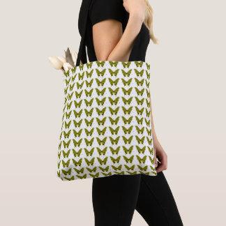 Süß-Olive-Schmetterling-Stilvoll-TASCHEN Tasche