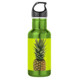 Süße Ananas Edelstahlflasche