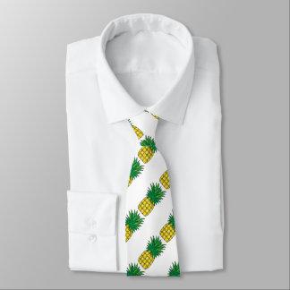 Süße Ananas Krawatte
