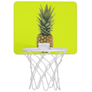 Süße Ananas Mini Basketball Ring