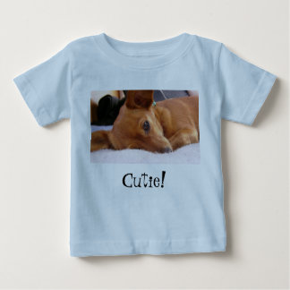 Süsse! Baby T-shirt