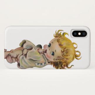 Süße Backen iPhone X Hülle
