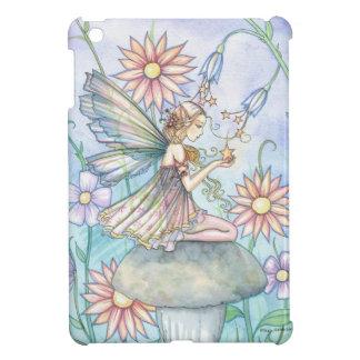 Süße Blumen-feenhafte Kunst durch Molly Harrison iPad Mini Hülle