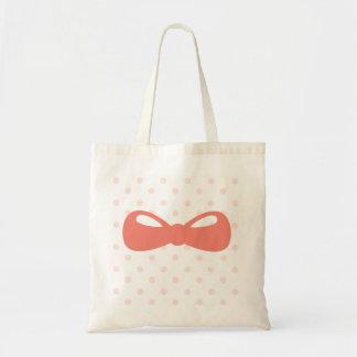 Süße Bogen-Öko-Tasche