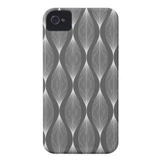 süße einfache Liebe der schönen Kunst der Case-Mate iPhone 4 Hülle