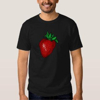 Süße Erdbeere Hemden