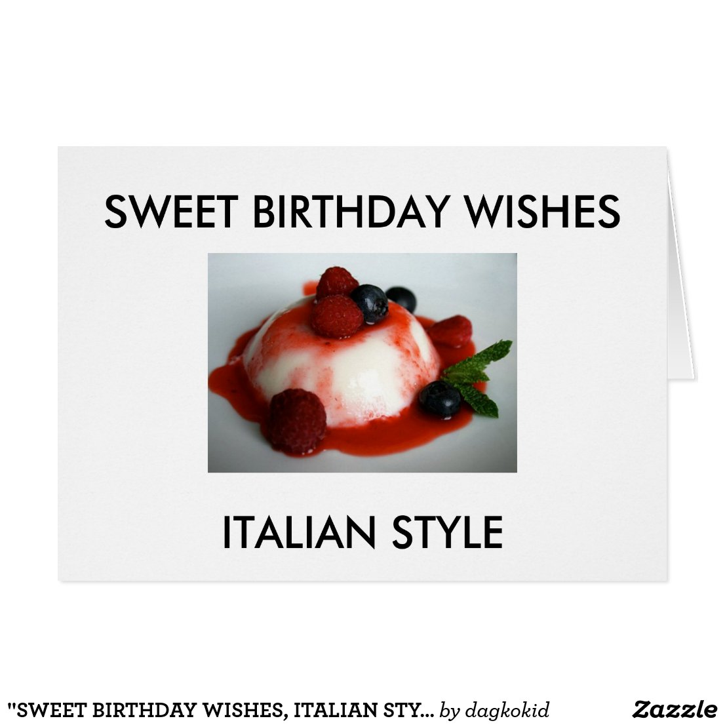 Geburtstag w nsche auf italienisch happy birthday - Gute besserung italienisch ...