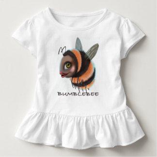 Süße Hummel Kleinkind T-shirt