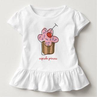 Süße Kirschkuchen-Süßigkeiten-Bäckerei niedlich Kleinkind T-shirt