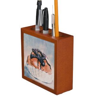 Süße Leckerei Stifthalter