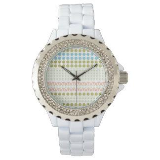 süße Mädchenuhr Armbanduhr