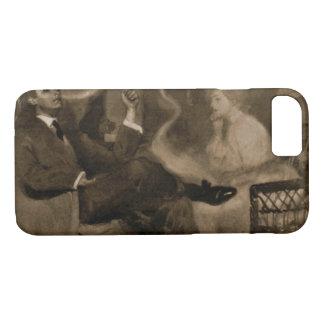 Süße Magie von Rauche 1903 iPhone 8/7 Hülle