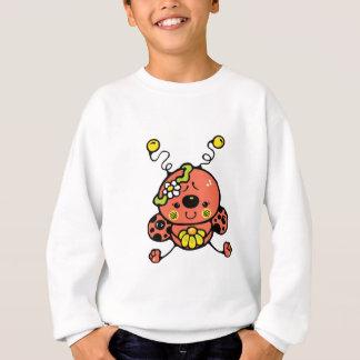 Süsse-Marienkäfer Sweatshirt
